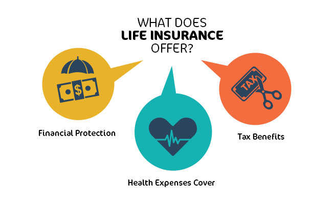 How insurance needs change at every life stage