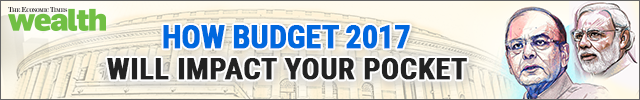 How Budget 2017 will Inpact Your Pocket