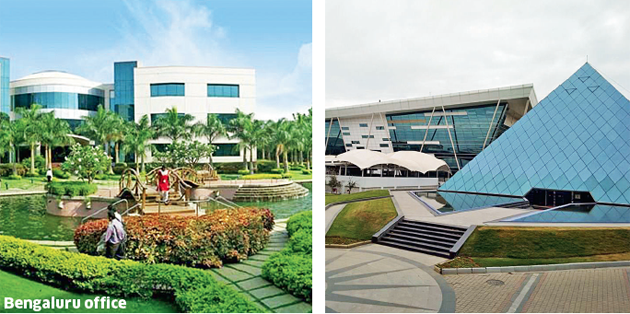 organisation culture of infosys It depends on the manager and the team culture but overall it is  open culture  with very high ethics and compliance to local laws answered.
