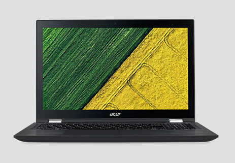 Acer launches Spin 3 convertible laptop at Rs 42,999