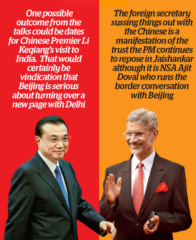 China to hold strategic dialogue