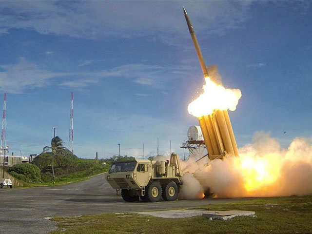 THAAD: The fear of China, anxiety of Russia