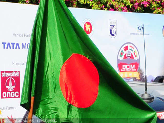 Bangladesh says will not allow anti-India forces to operate