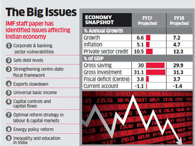 Note ban to drag down India's GDP this fiscal to 6