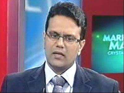 We are not leaders, we are laggards but at cusp of a new high: Ravi Dharamshi