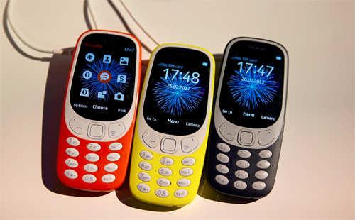 Is the revamped Nokia 3310 the Robin Hood of dumbphones?