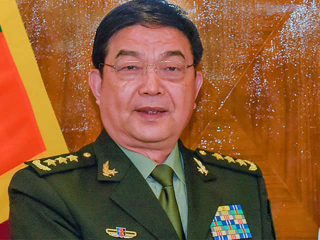 China, Nepal to discuss joint military exercises
