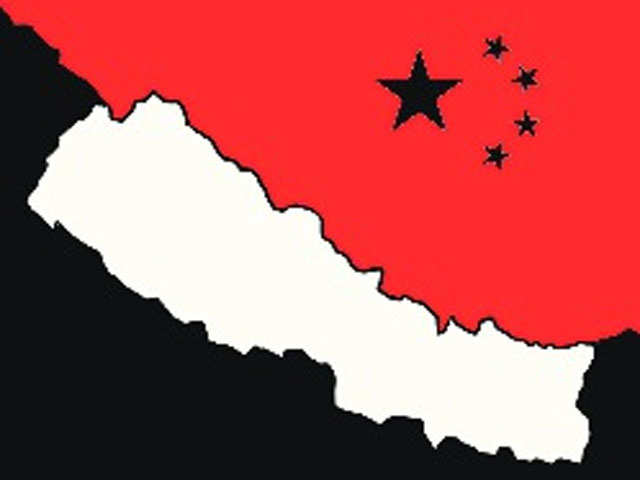 China, Nepal discuss joint military exercises