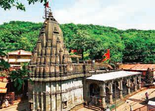 Weekend break: Head to Bheemeshwari near Bengaluru or Bhimashankar near Mumbai