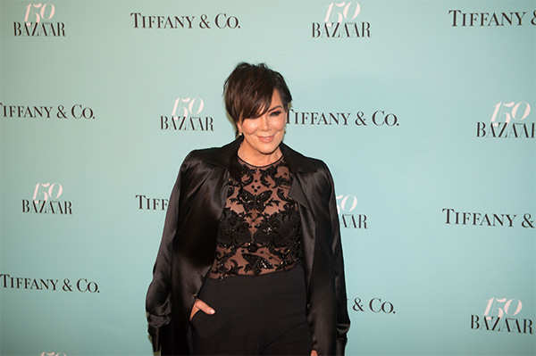 Kris Jenner slams Caitlyn's upcoming memoir, calls it 'made up'