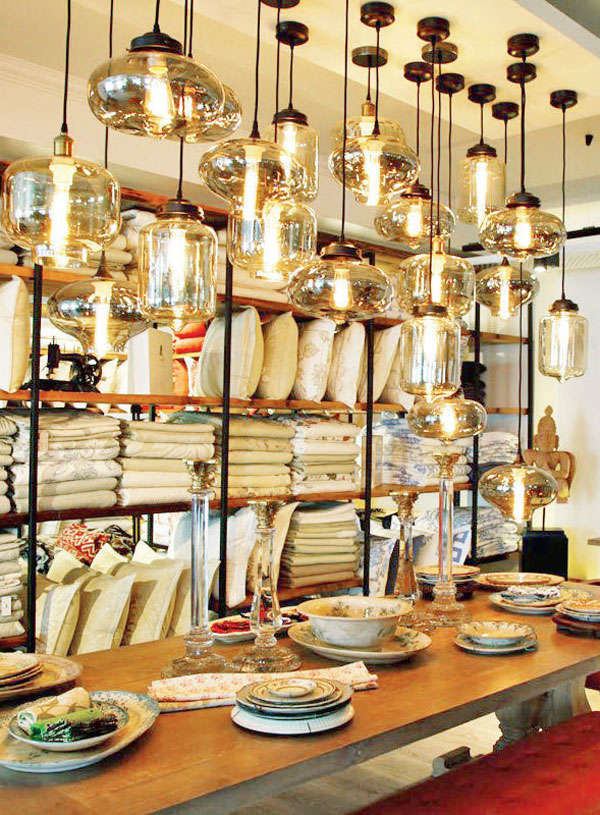 Demonetisation Hit Luxury Home Decor Business Rebounds To New Highs
