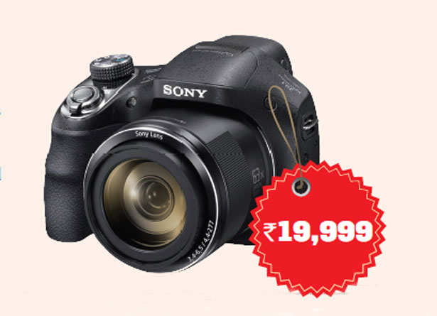 Best superzoom cameras to buy under Rs 25,000