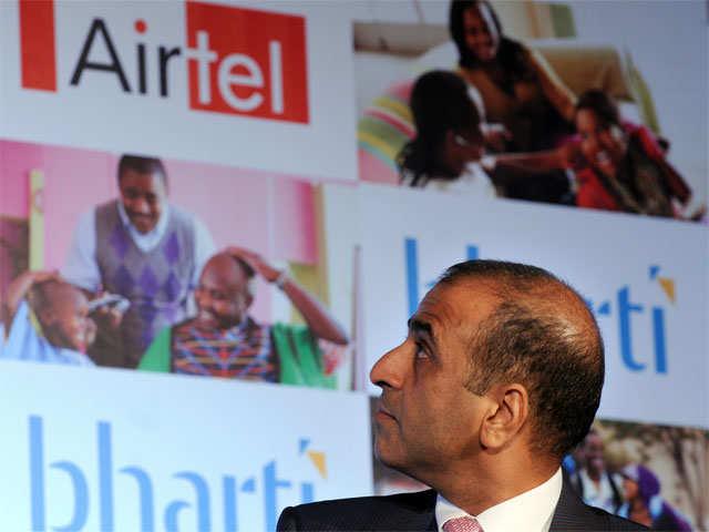 economic analysis of bharti airtel