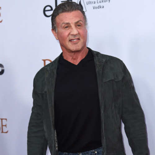 Sylvester Stallone, Jackie Chan to Star in New Action Movie