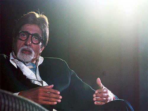 When Amitabh Bachchan was in awe of Mahendra Singh Dhoni