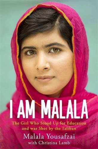 From Kalam to Malala, people whose lives turned into bestsellers