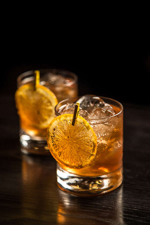World Whisky Day: Five cocktails that you just can't miss