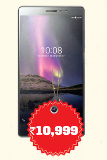 7 big screen smartphones on a budget