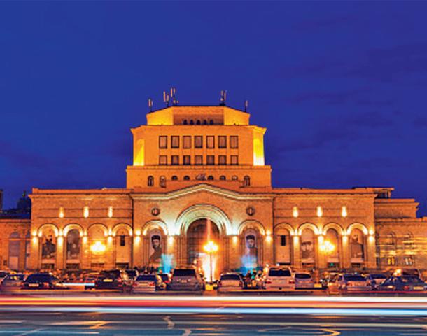 Индийское издание: Армения - колыбель мировой цивилизации