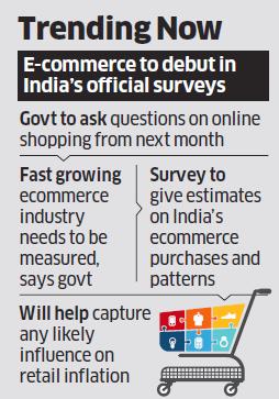 Gobierno para iniciar la asignación de compras en línea de los hábitos - El ... - Económico Veces 1