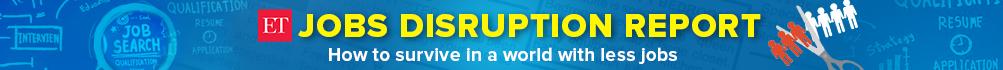 Job disruption survey