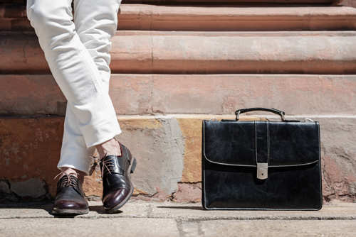 Headed for a meeting or an interview? Here's all you need to know about buying the right leather shoe