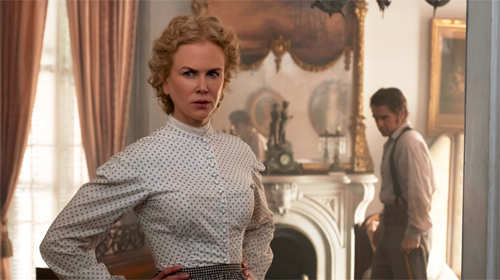 'The Beguiled' review: Disturbing and beautiful