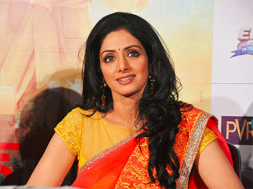 'MOM' would've been incomplete sans Sajal Ali: Sridevi gets emotional
