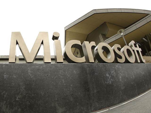 India is a great place for innovation: Microsoft thumbnail