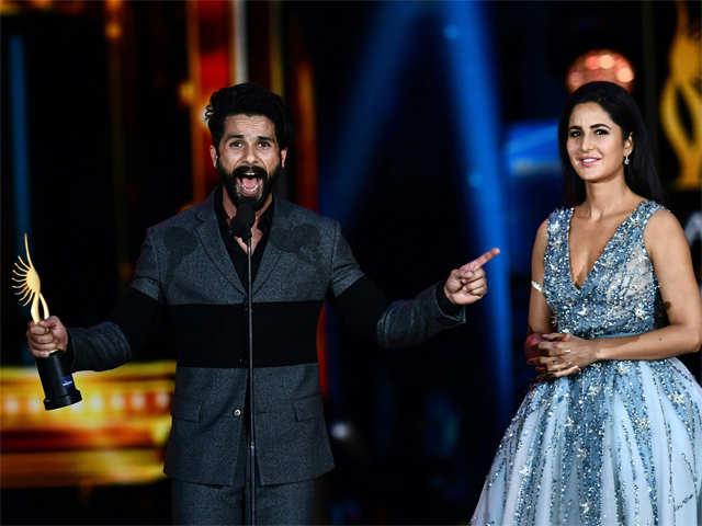 IIFA Awards 2017: Shahid Kapoor, Alia Bhatt bag Best Actor, Actress awards for their stellar performances in 'Udta Punjab'
