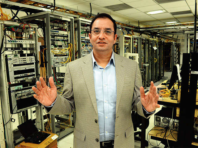 Decoding the rise of Tejas Networks - an optical-networking product company that got listed in June