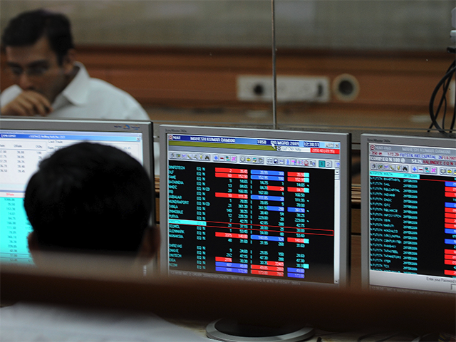 Sensex, Nifty turn choppy after scaling record peaks; Hero MotoCorp, NTPC top gainers