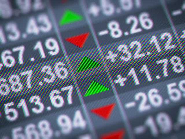 Top losers and gainers from Tuesday's session