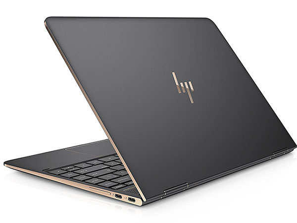 HP Spectre X360 review: A sleek and powerful convertible