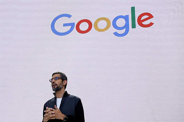 Google Cancels 'Diversity' Meeting, Citing Fears of Online Harassment