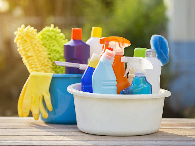 Caution, moms-to-be! Here's why you should avoid using soaps and lotions