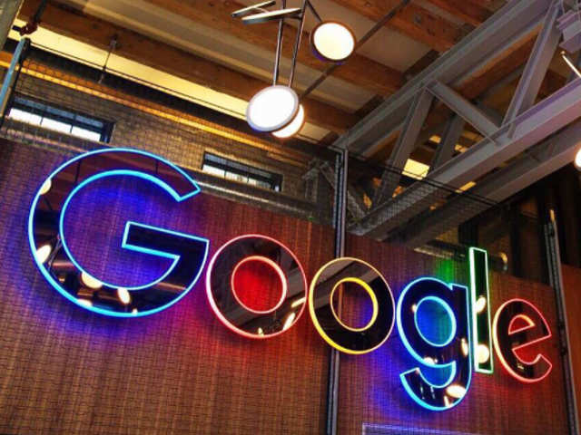 Anti-Google ads pop-up in public places after Google fires James Damore