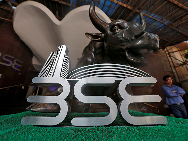 Sensex, Nifty extend gain for 3rd day; GMR Infra, Infosys jump