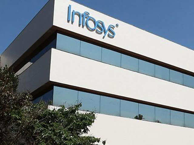 Buyback offer fails to lift Infosys, shares hit fresh 2-year low