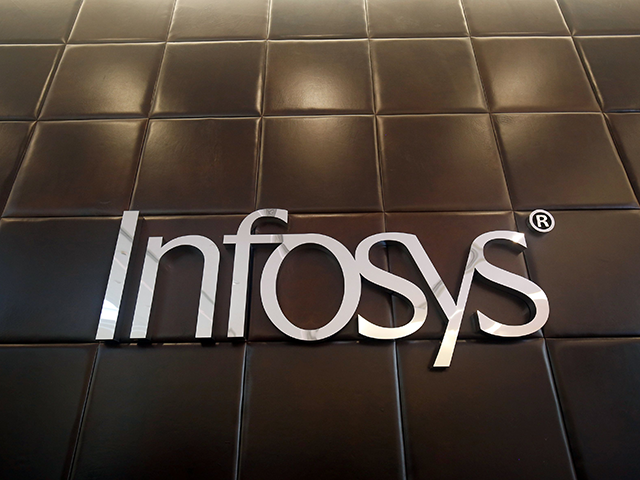 Infosys back on top 10 m-cap list of BSE, NSE