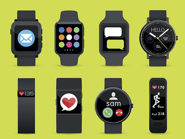 Apple leading smartwatch market expected to reach $9.3B this year