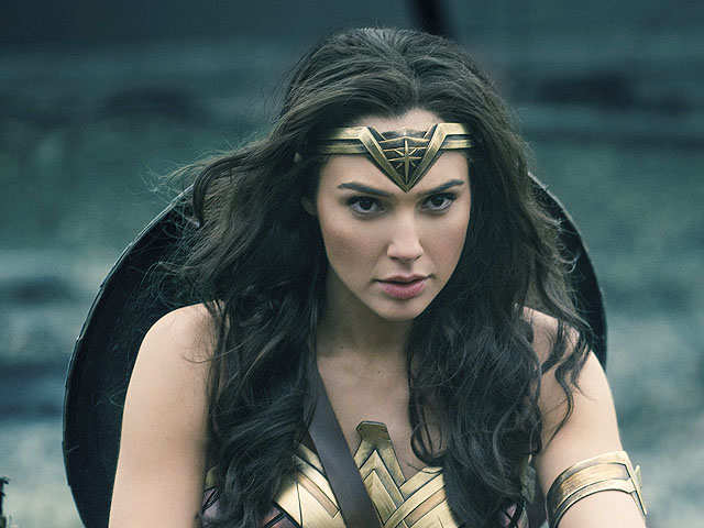 Wonder Woman climbs past Spider-Man in U.S. earnings: $404m