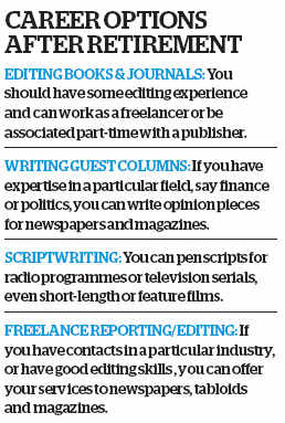 a focus on the career option of journalism Would you make a good journalist take our career test to find or digital journalism, they will focus on our degree pages let you explore career options.