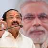 Demonetisation part of PM's Swachh Bharat mission: Venkaiah Naidu