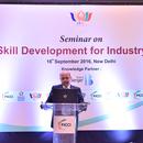 Skill development for Industry 4.0