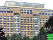 SC allows NDMC to e-auction Taj Mansingh hotel