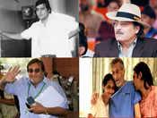 Veteran actor Vinod Khanna passes away at 70
