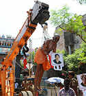 Things people would do for CM Jayalalithaa