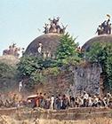 Ram Mandir-Babri Masjid issue: Timeline