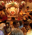 Safe food, the Siddhivinayak way